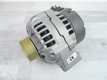 Alternátor OPEL ASTRA F 1.4 G 1.4 1.6 1.8 2.0 H 1.8 - 120A