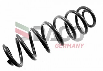 Pružina zadní VW GOLF V 03-08