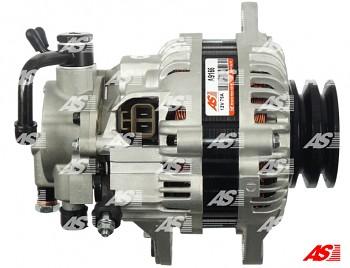 Alternátor MITSUBISHI L200 L400 Pajero 2.5D TD 75A