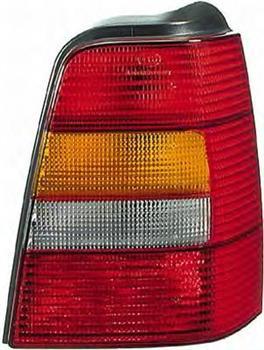 Světla světlo zadní Světlo světla zadní VW GOLF III 3 kombi