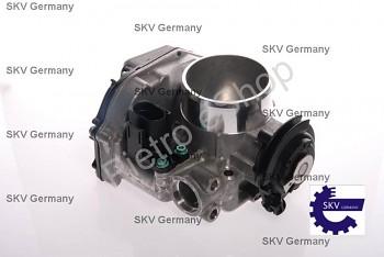 Škrticí klapka VW POLO 1.4 6N1 036133064C