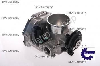 Škrticí klapka VW POLO SEAT AROSA CORDOBA 036133064E