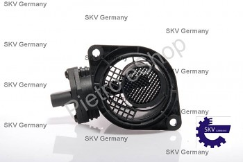 Váha vzduchu VW GOLF V PASSAT LT 28 0281002463