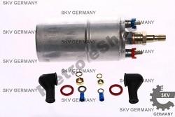 Palivové čerpadlo AUDI 80 100 200 COUPE A6 441906091B
