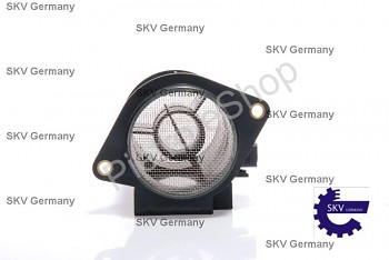 Váha vzduchu VW CADDY II GOLF III IV 059145100A, 074906461