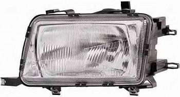 Světla Světlo reflektor reflektory přední AUDI 80 B4 90