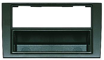 Rámeček na rádio AUDI A4 po 2002 verze DIN2