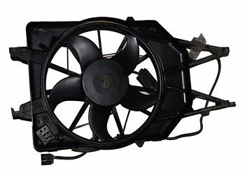 Ventilátor chlazení chladiče FORD FOCUS 1.8 DI TDDi TDCi