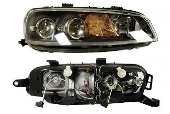 Světlo reflektor přední FIAT PUNTO II 2