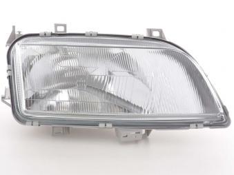 Světlo přední VW Sharan Seat Alhambra - s motorkem