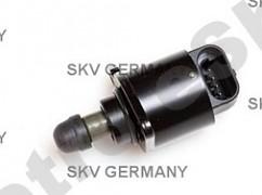 Krokový motorek PEUGEOT 406 1.8 16V