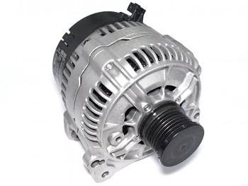 Alternátor VW CADDY II GOLF III 1.9TDI 120A