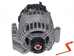 Alternátor FIAT 500 PUNTO DOBLO PANDA IDEA 1.3 JTD