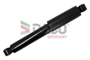 Tlumič pérování zadní FIAT DUCATO 230 - 94-02