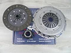 Spojka FIAT DOBLO STILO 1.9JTD - kompletní