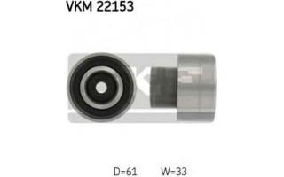 Napínací kladka SKF VKM 22153