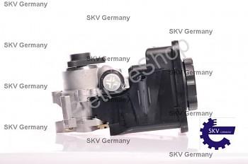 Servo čerpadlo řízení BMW 3 E46 5 E39 X3 E38