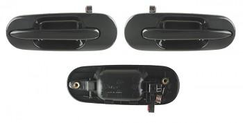 Klika pravá levá zadní HONDA CIVIC CRV 97-01
