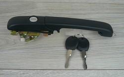 Klika pravá levá přední VW PASSAT B4 93-96