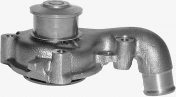 Vodní pumpa FORD FIESTA III / IV 1.8D