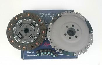 Spojka VW BORA GOLF IV 1.4 1.6 - kompletní