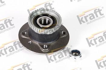 Ložisko kola RENAULT zadní MEGANE / SCENIC 96- ABS