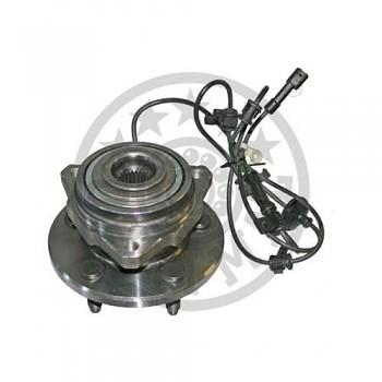 Ložisko kola JEEP pravé přední CHEROKKE 2,7-3,4 4WD/2,8CRD 4