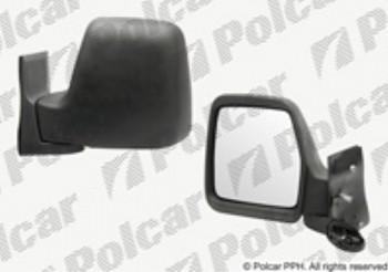 Zpětné zrcátko FIAT SCUDO 95-07 manuální