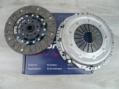 Spojka VW SHARAN POLO IV 1.9/2.0TDI (00- ) - kompletní