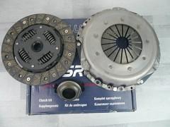 Spojka FIAT SCUDO 1.9TD 1996-2003 - kompletní
