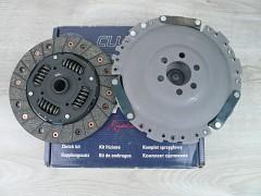 Spojka VW BORA GOLF IV POLO 1.9SDI - kompletní