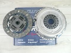 Spojka VOLVO C30 S40 V50 1.6 - kompletní