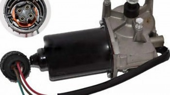 Motorek stěračů přední BMW 3 E36