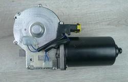 Motorek stěračů přední BMW 5 E39