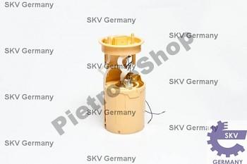 Palivové čerpadlo VW TRANSPORTER V T5 7E0919088A