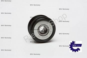Volnoběžná řemenice BMW Z3 PASSAT VR5 230306