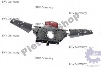 Páčky přepínače VW VOLKSWAGEN LT 28-35 II