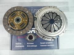 Spojka PEUGEOT 106 206 306 1.4 1.6 16V - kompletní