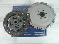 Spojka VW GOLF III POLO VENTO 1.8 - kompletní