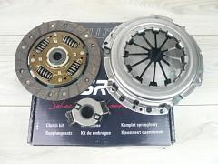 Spojka VW CADDY II LUPO POLO 1.4 - kompletní
