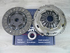 Spojka VW LT 28-35 II LT 28-46 II 2.5 TDI - kompletní