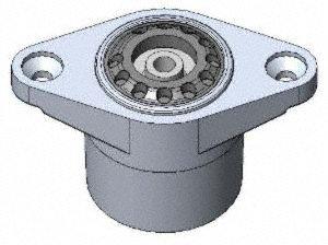 Uložení tlumiče zadní KPL. L/P VW PASSAT 01-05  KYB SM5379