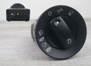 Přepínač spínač světel AUDI A4 00-07