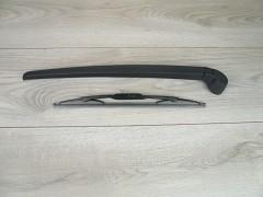 POLCAR Stěrač zadní ramínko - Audi Q7 188579099 330 mm