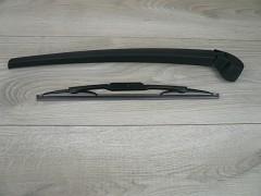 POLCAR Stěrač zadní ramínko - Audi A4 (B6, B7) 00-08 AVANT 57429509 350 mm