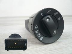Přepínač spínač světel AUDI A4 00-07 + AUTO