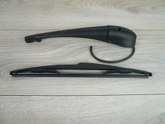 POLCAR Stěrač zadní ramínko - Citroen C8 58659400 350 mm