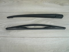 POLCAR Stěrač zadní ramínko - Citroen Xsara Picasso 188579080 410 mm