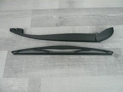 POLCAR Stěrač zadní ramínko - Mazda 2 (DE) 07- 58825221 350 mm
