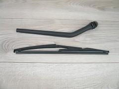 Stěrač zadní ramínko - Fiat Punto 325 mm